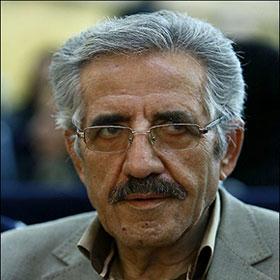 استاد محمد علی کریمخانی