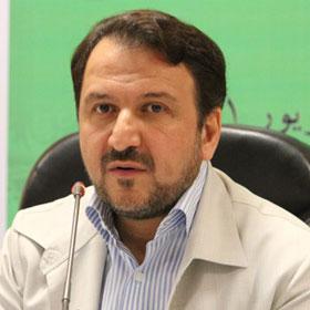 استاد محمد حسین سعیدیان