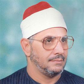 استاد شحات محمد انور