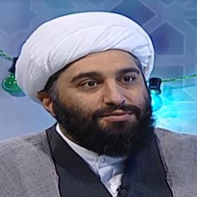 حجت الاسلام و المسلمین حامد کاشانی