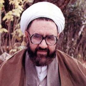استاد شهید مرتضی مطهری