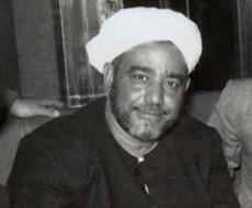استاد مرحوم محمد نقش بندی