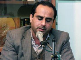 استاد محمد جواد کاشفی