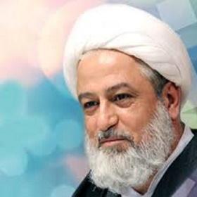 حجت الاسلام و المسلمین محمدرضا عابدینی