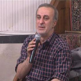 حاج احمد بالایی