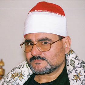 استاد سید متولی عبد العال