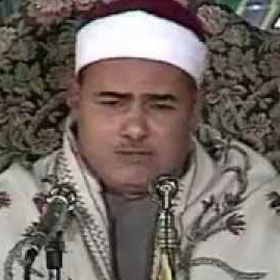 استاد محمود حسین منصور