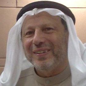 شیخ أحمد الطرابلسی