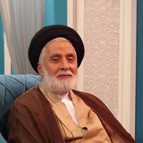 حجت الاسلام و المسلمین سید جواد بهشتی