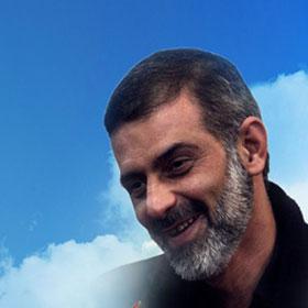 حاج علی بهاری