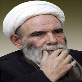 آیت الله العظمی مجتبی تهرانی