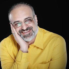 دکتر محمد اصفهانی