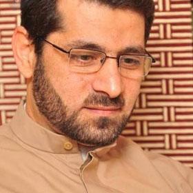 سید ولید المزیدی