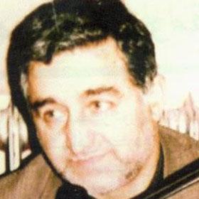 استاد عباس صالحی