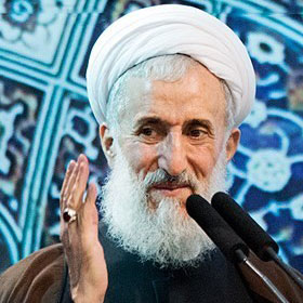 حجت الاسلام والمسلمین کاظم صدیقی