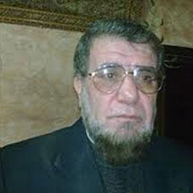 شیخ خالد المهنا